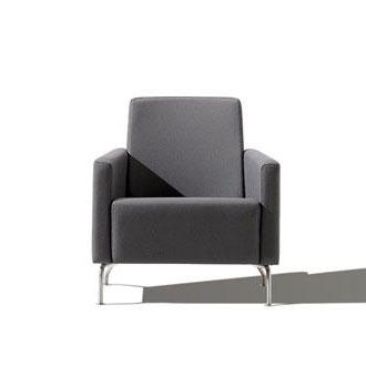 Anders Nørgaard 900 - Series Armchair