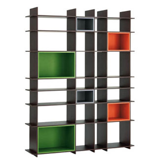 Arik Levy Level Bookcase