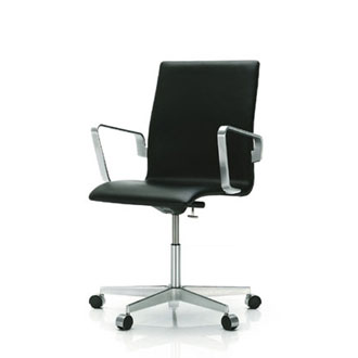 Jacobsen Oxford Chair