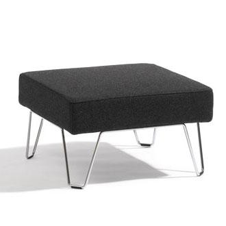 Börge Lindau Qvarto Sofa System