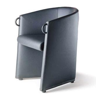 Burkhard Vogtherr Miniquadra Chair