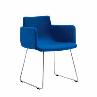 Cappellini Pita Sport Chair