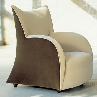 Carles Riart Vallvidrera Chair
