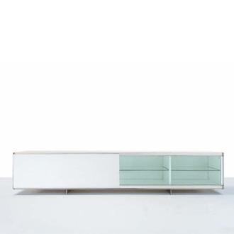 Carlo Colombo Steelbox Cabinets