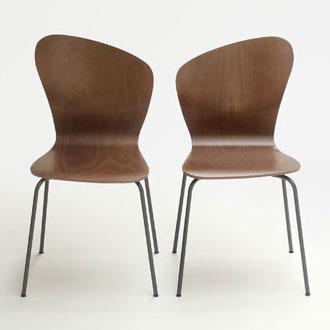Carlos Ferrater Asim 233 Trica Chair