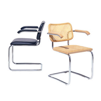 Marcel Breuer Cesca Side Chair