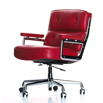 Charles and Ray Eames Lobby Chair ES 104