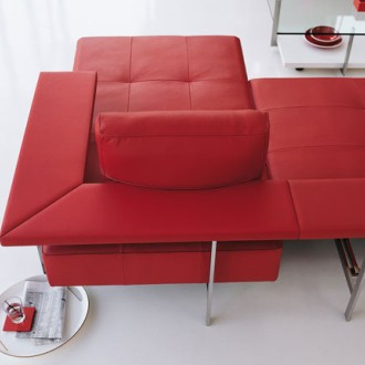 Christian Werner Benz Dono Sofa