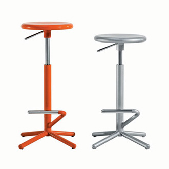 Christophe Pillet Paris Bar Stool 2007