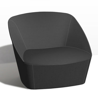 Cory Grosser Bucket Armchair and Sofa