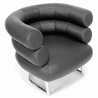 Eileen Gray Bibendum Chair