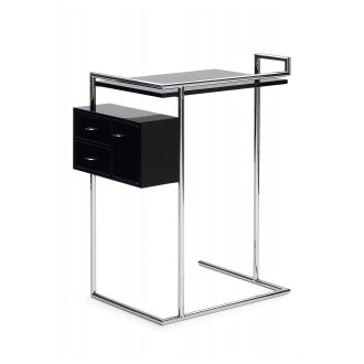 Eileen Gray Occasional Table Eileen Gray Petite Coiffeuse Dressing Table