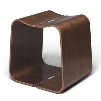 Eric Pfeiffer Flip Stool
