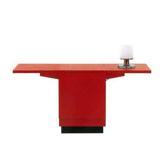 Erich Brendel M 10-4 Bauhaus Folding Table