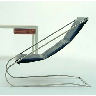 Fabien Baron Bounce Chair