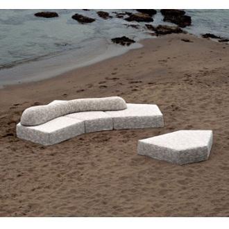 Francesco Binfaré On The Rocks Sofa