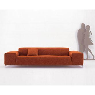 Franco Bizzozzero Viadurini Sofa