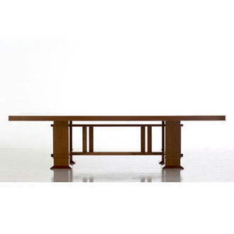 Frank Lloyd Wright Allen Table
