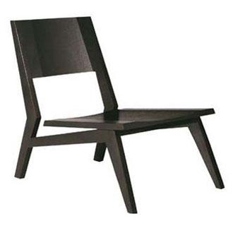 Frans van der Heyden Charlie Lounge Chair
