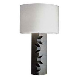 Frans van der Heyden Tangram Table Lamp