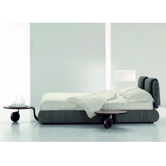 Giuseppe Viganò Pad Bed