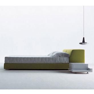 Hannes Wettstein L36 Globe Bed