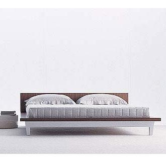 Hannes Wettstein Upper Deck Bed