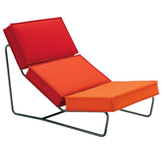 Ilkka Suppanen Colors Armchair