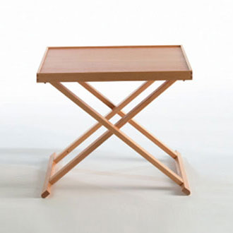Jørgen Møller Combi Table