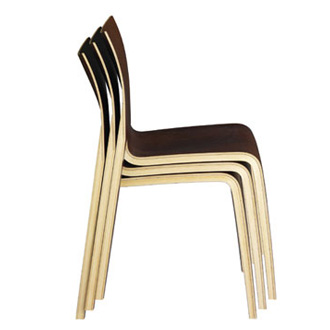 Jakob Berg Flow Chair