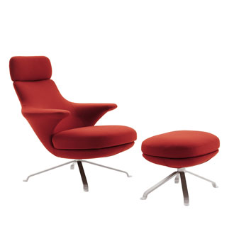 James Irvine Radar Armchair