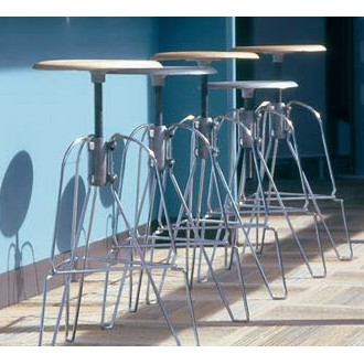 Jeff Covey - Covey Model Six Stool