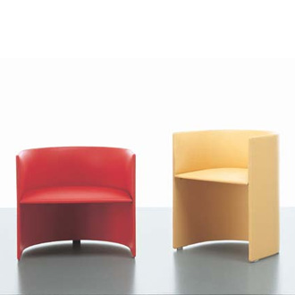 Jeffrey Bernett Monza Soft Chair