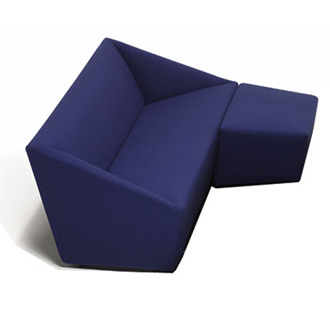 Jehs & Laub Cuvert Seating