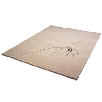 Jessica Albarn Spider Rug