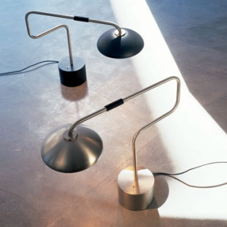 Jordi Miralbell and Mariona Raventós Suma Table Lamp
