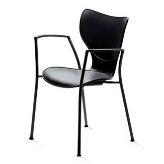 Jorge Pensi Gorka and Gorka-T Chairs