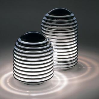 Kazuo Motozawa Aureola Lamps