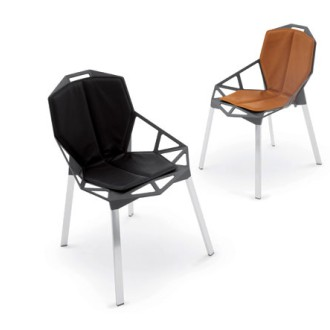 konstantin grcic one family stacking chair. Black Bedroom Furniture Sets. Home Design Ideas