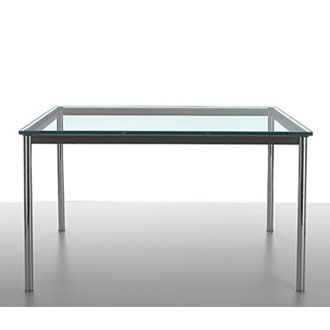 Le Corbusier, Pierre Jeanneret and Charlotte Perriand LC10-P Table