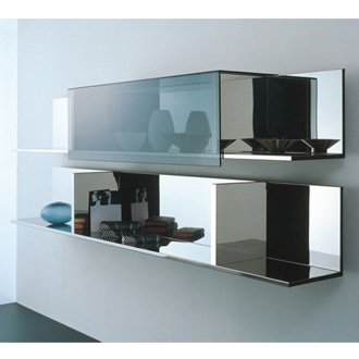 Lodovico Acerbis Blink Wall Console