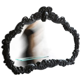 Marcel Wanders Paris Mirror