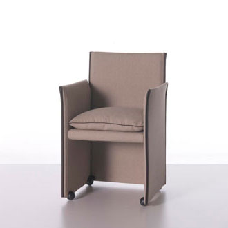 Mario Bellini Break Chair
