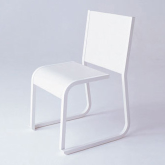 Mark Holmes Pinch Chair