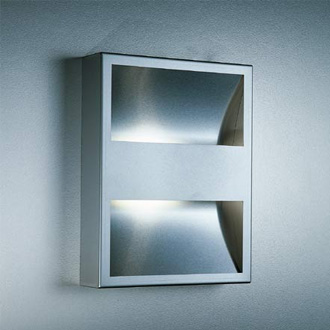 Michael Sodeau Box Lamp