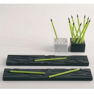 Naoto Fukasawa Twist - Groove Pencil Holders