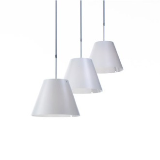 Paolo Rizzatto Costanza Lamps Collection