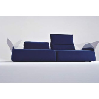 Patricia Urquiola Highlands Seating Collection