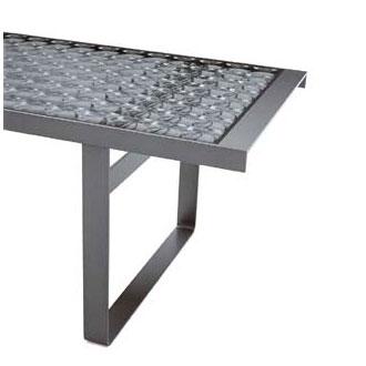 Patricia Urquiola Lens Tables