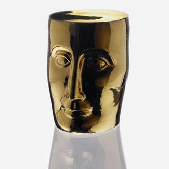 Philippe Starck Bonze Stool
